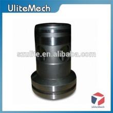 Custom Made CNC Metal Anodização de fabricação de alumínio