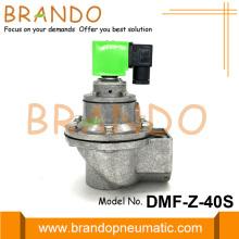 1 1/2 '' DC24V DMF-Z-40S SBFEC Тип импульсного клапана