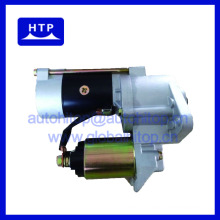 China Factory Replacement Starter Motor assy for Mitsubishi 4d30 ME017085 ME017092
