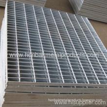 Suppliers Galvanized Steel Safety Stair Treads