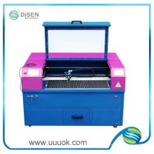 Láser máquina de grabado láser para la venta