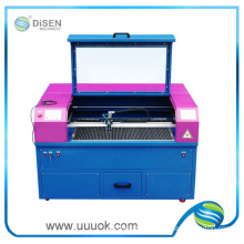 Hot sale laser wood engraving machine
