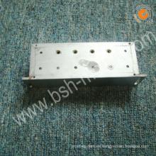 OEM con perfil de aluminio de hardware ISO9001 para caja de luz