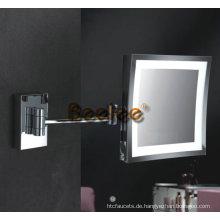 10-Zoll-LED-Wandhalterung Vergrößerungsspiegel (M-8808)