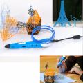 Neue Heiß-Verkauf Kinder Spielzeug 3D Druck Drucker Stift