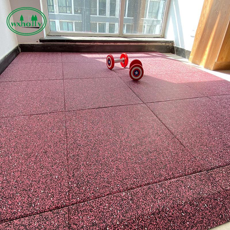 non slip rubber flooring