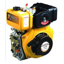 Высококачественный дизельный двигатель JX170D для энергетических производств