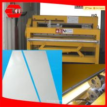 Máquina de corte por corte de folhas cônicas St1.0-1200