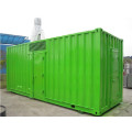 750kVA Super Quiet Canopy Silent Diesel Soundproof Generator Set