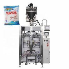 Máquina de envasado en polvo de aditivos alimentarios
