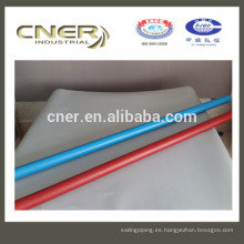 Marca Cner Buena tenacidad y mástil de fibra de vidrio no conductora