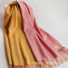 for Woman High Quality 2 Color Fashion Scarf