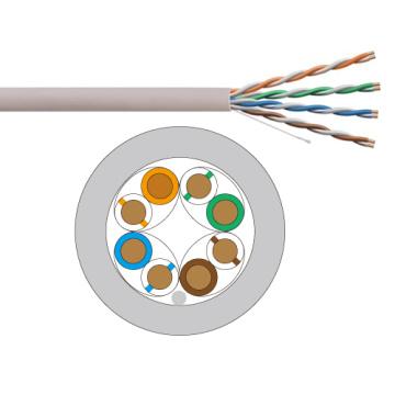 Cat5e UTP Lan Cable 24-26 AWG