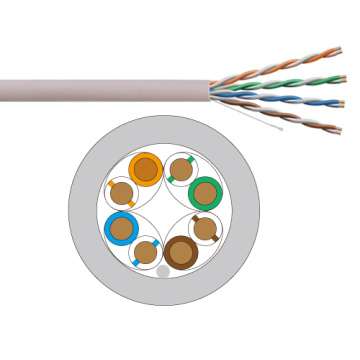 CAT5e UTP réseau câble AWG 24-26