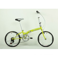 "20"" Alloy Frame Foldable Bike, Bicycle (FP-FDB-D021)"