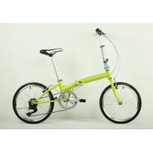 """20"""" Рамка сплава складной велосипед, велосипед (ФП-БПД-D021)"""