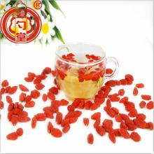 The Red Goji Berries Dried Fruit