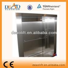 """2013 Nova Chino Suzhou Dumbwaiter Lift """"DEAO"""" para restanrant, cafetería"""