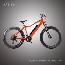 BAFANG rear motor cheap electric bike fat tire,high power electrical bicycle for sale