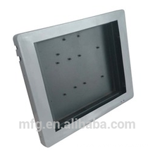 16 inch car mounted tv enclosures