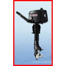 Motor de gasolina / Motor fueraborda de vela / Motor fueraborda de 2 tiempos (T5BML)