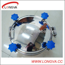 Food Grade Hot-Sale Pressure Round Manhole Cover