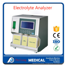 Lab Equipment Automated Electrolyte Analyzer Ea-1000b