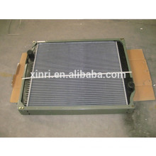 howo truck parts radiator WG9725530150