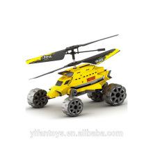 Neu ankommen! Heißer Verkauf YD922 Air & Ground 2CH Hubschrauber mit Rakete