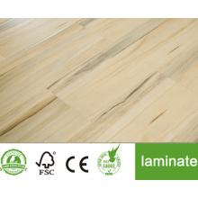 Laminate Medium Embossed Flooring