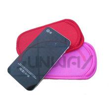 Nuevo diseño Neopreno Bolsa de teléfono móvil para iPhone (MC024)