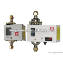 Differential pressure controls / switch FSD -CHM series Manual fixed