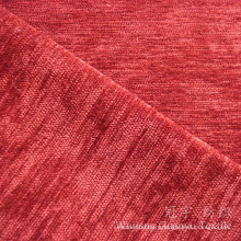 100% Polyester Yarn Dyed Jacquard Chenille Fabric for Sofa