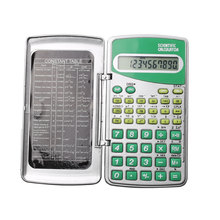 10 Digits Small Size Scientific Calculator for Students