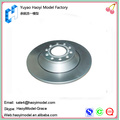 China mecanizado de precisión de cnc mecanizado de aluminio de CNC de alta calidad Prototipo de metal rápido de China