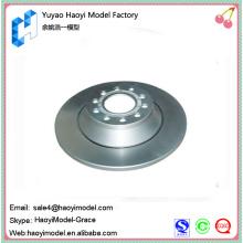 Usinage de précision cnc en Chine Usinage en aluminium cnc de haute qualité Prototypage rapide en métal en Chine