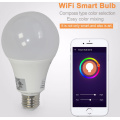 WIFI RGB Bulb Color Change Changer intelligemment