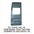FORD TRANSIT V348 Tail Gate