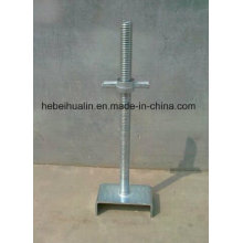 U Head Jack and Flat Jack Used in Marine Formwork