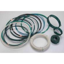 Haltbarer PVC-beschichteter Draht