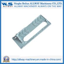 Molde de fundición a presión para la máquina de corte Base / fundición
