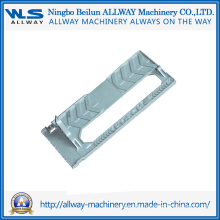High Pressure Die Casting Mould for Cutting Machine Base/Castings