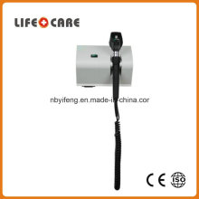 Medical Diagnostic Wall Mount Ophthalmoscope