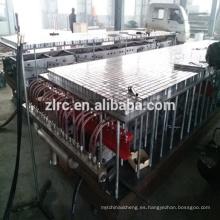 frp máquina de rejilla moldeada máquina de rejilla de fibra de vidrio máquina frp
