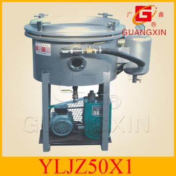 Peant Filtro de aceite Filtro de aceite de cocina (YLJZ 50-1 / 2)
