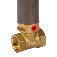 Right Angle Valve -Big Flow Rate Dn15~50mm