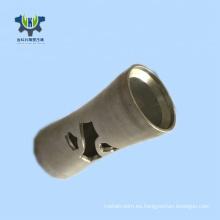 Piezas de alta precisión CNC mecanizado Servicio de piezas de repuesto de la máquina CNC