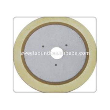 piezoelectric ceramic 20MM with ROHS