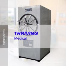 Alta calidad Horizontal tipo esterilizador de autoclave de presión de vapor (THR-YDB)