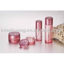 (Huayu) frascos de loção / frasco de cosméticos conjunto